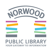 Norwood Public Library Logo